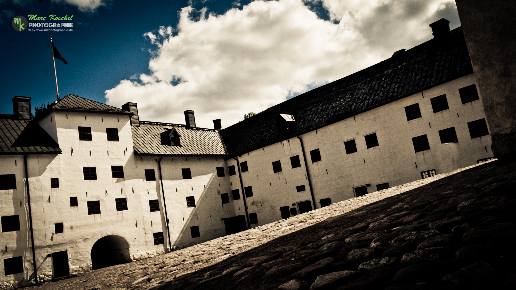 The Castle of Turku